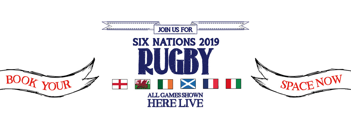 6 Nations Live at Frimley Green